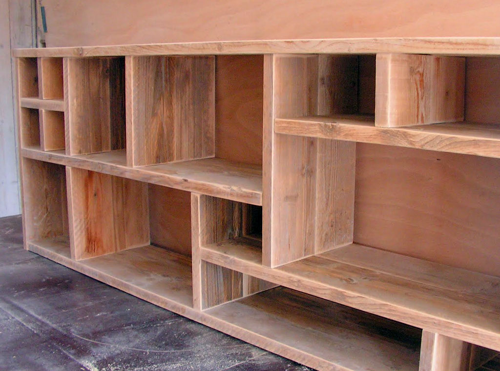 zelf kast maken waar te beginnen houten boekenkast zelf maken